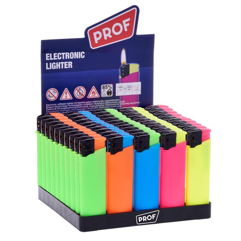PROF Electronico Touch Rubber