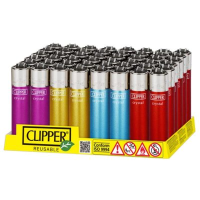 Clipper classic large crystal 5