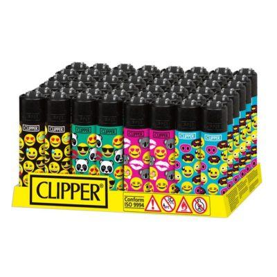 Clipper Classic Micro Emoji Mix