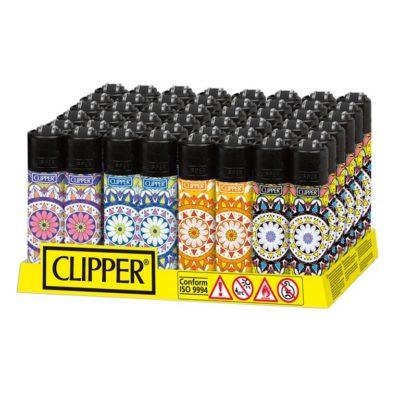 Clipper Classic Micro Hippie Mandala