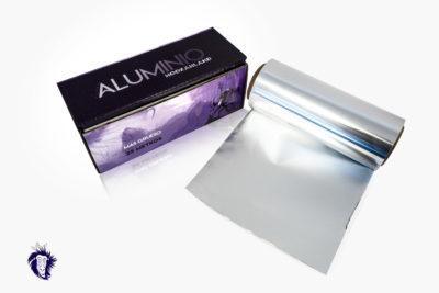 Papel de aluminio Hookahland