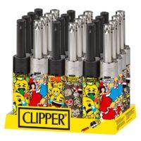 Clipper Classic Mini Tube Emoji D24