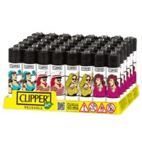 Clipper Classic Large Love Tattoo B-48