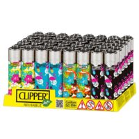 Clipper Classic Large Summer Pattern B-48