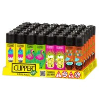 Clipper Classic Large Summer Cool B-48