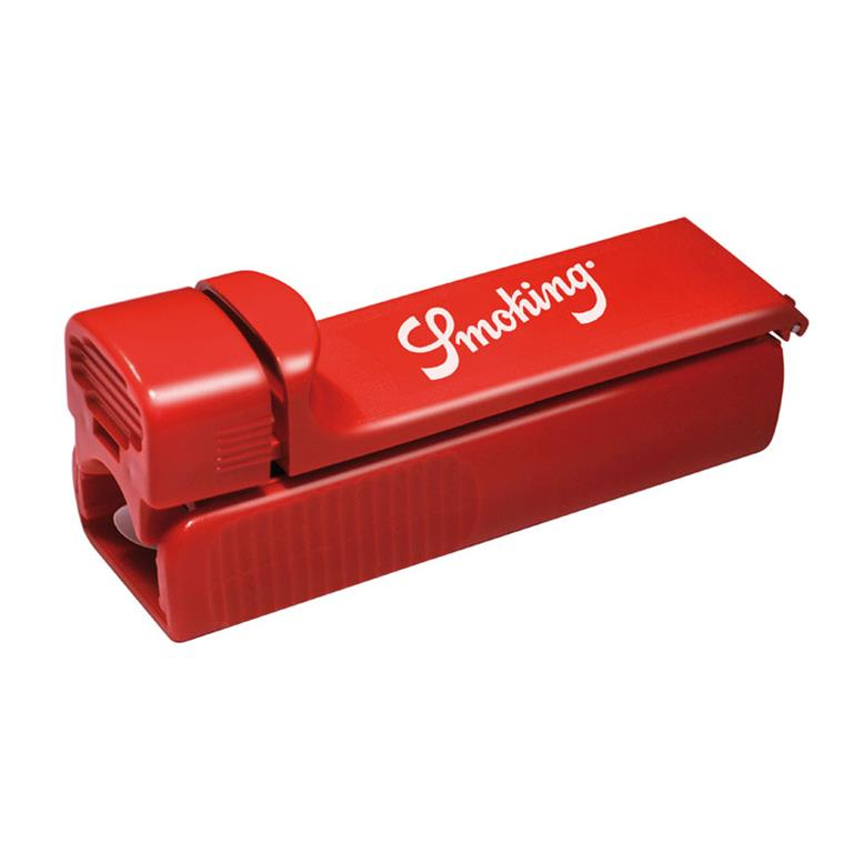 Mauina de entubar smoking tubo long DL-1
