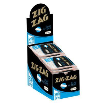 Filtros Zig Zag Slim