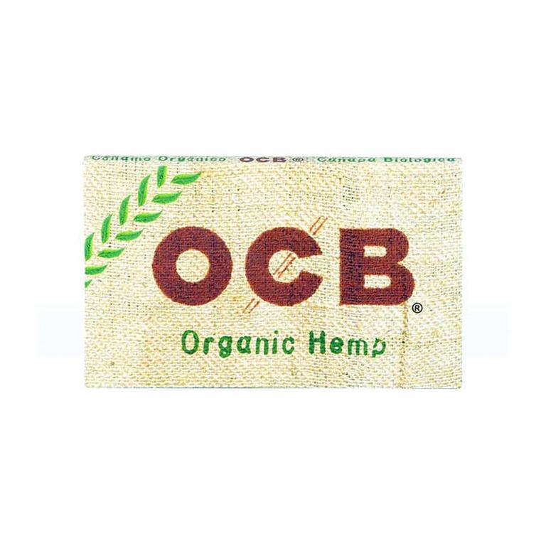 OCB ORGANIC Nº 4