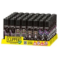 Clipper Classic Large Skeletons B-48