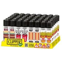 Clipper Classic Large Fast Food 4 B-48