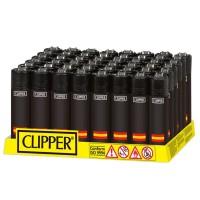 Clipper Classic Large Bandera 2 Black B-48