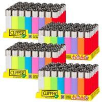 Clipper Classic Translucido Lote 192