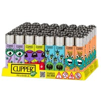 Clipper Classic Large Monster Weed 2 B-48