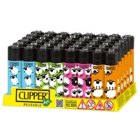 Clipper Classic Large Sheep Fluo B-48