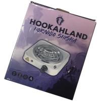 Hornillo Eléctrico 1000W Hookahland