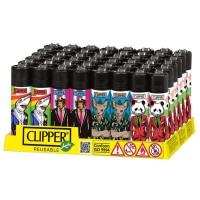 Clipper Classic Large Animals Mix B-48