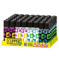 Clipper Classic Large Spray Leaves B-48