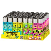 Clipper Classic Large The 80`S Mix 2B B-48