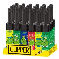 Clipper Classic Mini Tube Weed Cogollos D-24