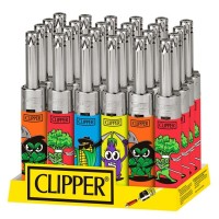 Clipper Classic Mini Tube Fighther Food D-24