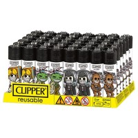 Clipper Classic Large Space Warrior B-48