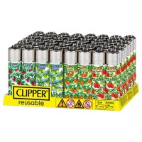 Clipper Classic Large Spring Mix B-48
