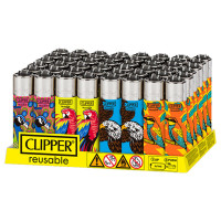 Clipper Classic Large Spring Mix 2 B-48