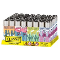 Clipper Classic Large Spiky Cactus B-48