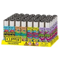 Clipper Classic Large Hippie Party 2 B-48