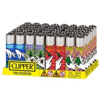 Clipper Classic Large Daily Weed 2 B-48